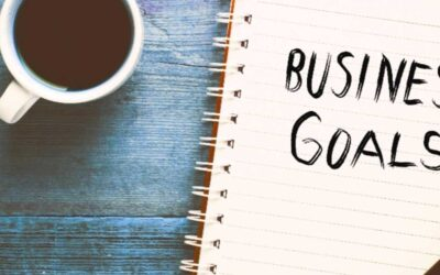 Why working on your business is important